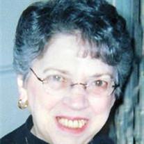 Eleanor T. Lewis
