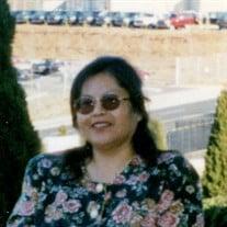 Mrs. Wanda Kay Fajardo