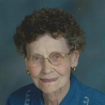 Ruth Vonderhaar