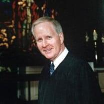 Rev. Edward S Napier