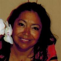 Sandra Elizabeth Recinos