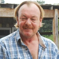 Mr. Bruce Raymond Johnson