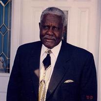 Mr. Selvin  Cobb Sr