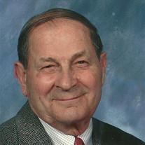 Stanley F. Capistrant