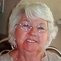 Delores Nadine Williams