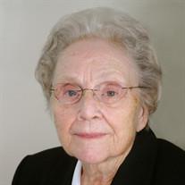 Hazel Pauline Arnold