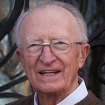Theodore Eugene Morgan