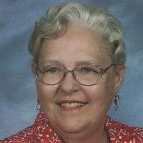 Florence E. Schulte