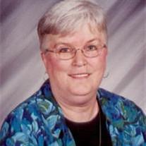 """Barbara Lee """"Cheeks"""" Hay"""