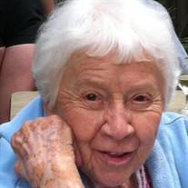 Pauline Ruth Schuler