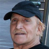 Richard Earl Watson
