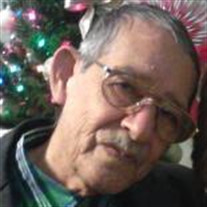 Ignacio Martinez Sr.