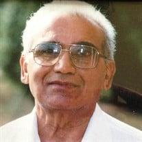 Raojibhai D. Patel