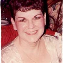 "Mary Sue ""Suzie"" (Brant Meeks) Luebbe"