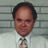 James E. Moore Jr.