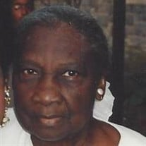 Gladys V. Whitaker