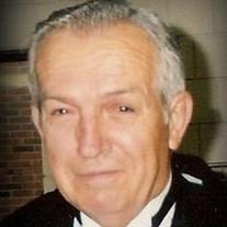 Paul Seibert Jr