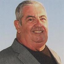Bill Wicker