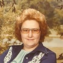 Ellen Louise Lindsay