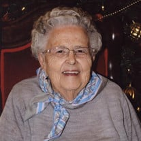 Frances L. Huey