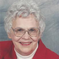 Florence Helen Weaver