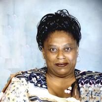 Eunice V.  Johnson
