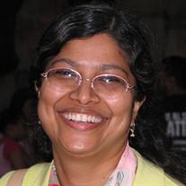 Rama M. Dhandapani