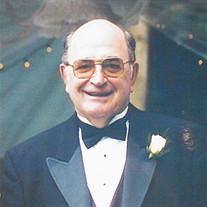 Mr. Jack J. Williams