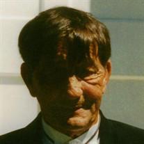 Mr. Donald D. Curtis