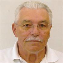 Charles John O'Donnell