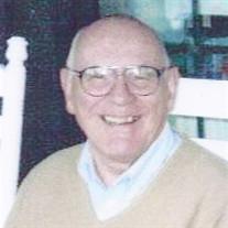 Arnold A. Schten