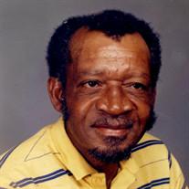Mr. Joe Durr Jr.