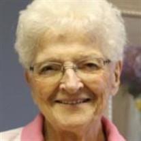 Helen J  Klein Obituary - Visitation & Funeral Information