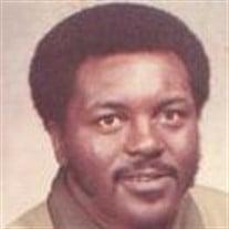 "Mr.  Robert ""Big Mac"" McAdams"