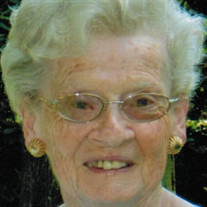 Mildred S. Garvey