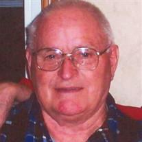 Bernard A. Covill
