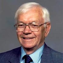 Horace Eugene Wilkes
