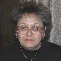 Patricia May Quinn