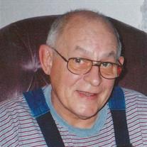 Donald Charles Prinster Sr.