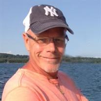 Christopher D.  Hochheimer