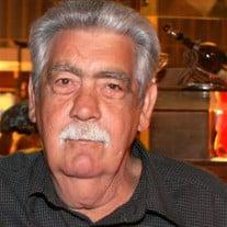 Jerry  Wayne  Ritch