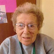 Geraldine Favero