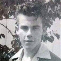 "Gerald ""Jerry"" Eaton Sutherland"