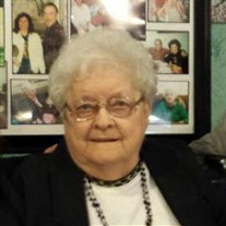 Carolyn G Henn