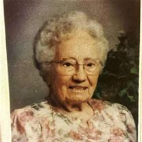 Edna Viola Lynn