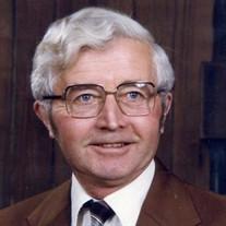 John Terhorst