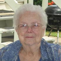 Phyllis M. Shock