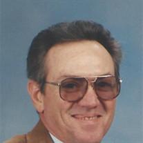 Douglas Jack Harvey