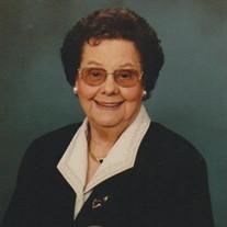 Evelyn Kerkhoff
