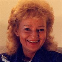 Ellamae Joann Dooley (Caldwell)